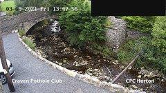 view from HortonBrantsGillCam on 2021-09-03