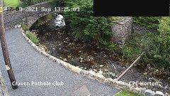 view from HortonBrantsGillCam on 2021-09-12