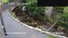 view from HortonBrantsGillCam on 2021-09-19