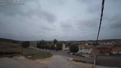 view from Utiel La Torre AVAMET on 2021-06-04
