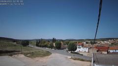 view from Utiel La Torre AVAMET on 2021-06-14