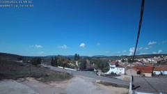 view from Coratxà AVAMET on 2021-09-17