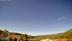 view from Coratxà AVAMET on 2021-09-19