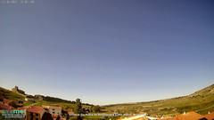 view from Coratxà AVAMET on 2021-10-12
