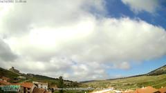view from Coratxà AVAMET on 2021-10-14