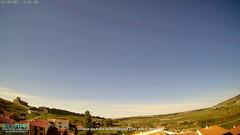 view from Coratxà AVAMET on 2021-10-16