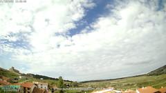 view from Coratxà AVAMET on 2021-10-21