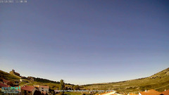 view from Coratxà AVAMET on 2021-10-23