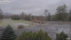 view from Inlet Golf Club on 2020-12-14