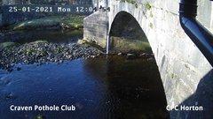 view from HortonRibbleCam on 2021-01-25