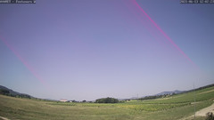 view from Fontanars AVAMET on 2021-06-13