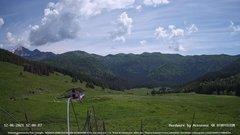 view from Pian Cansiglio - Malga Valmenera on 2021-06-12