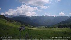 view from Pian Cansiglio - Malga Valmenera on 2021-06-17