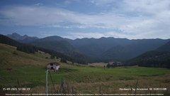 view from Pian Cansiglio - Malga Valmenera on 2021-09-15