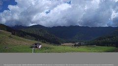 view from Pian Cansiglio - Malga Valmenera on 2021-09-20
