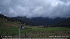 view from Pian Cansiglio - Malga Valmenera on 2021-09-21