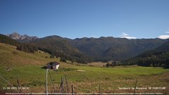 view from Pian Cansiglio - Malga Valmenera on 2021-10-11
