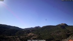 view from Xodos - Ajuntament (Vista Oest) on 2020-12-28