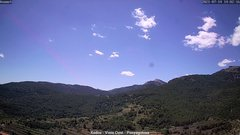 view from Xodos - Ajuntament (Vista Oest) on 2021-07-14