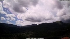view from Xodos - Ajuntament (Vista Oest) on 2021-09-16