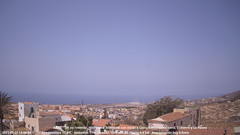 view from Adeje SW on 2021-07-22