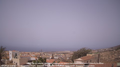 view from Adeje SW on 2021-07-25