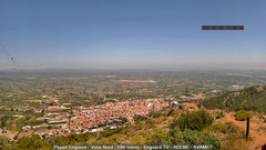 view from Enguera ADENE on 2021-07-05