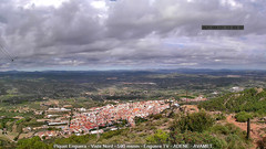 view from Enguera ADENE on 2021-09-21