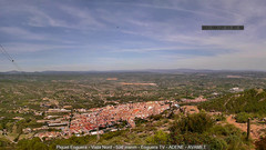 view from Enguera ADENE on 2021-09-27