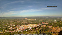 view from Enguera ADENE on 2021-10-25